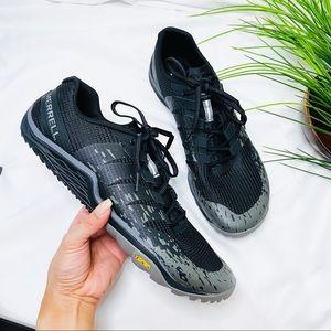 Merrell Men's Trail Glove 5 shoes